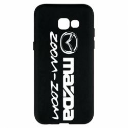 Чохол для Samsung A5 2017 Mazda Zoom-Zoom