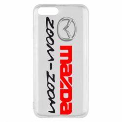 Чехол для Xiaomi Mi6 Mazda Zoom-Zoom