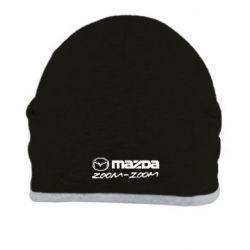 Шапка Mazda Zoom-Zoom - FatLine