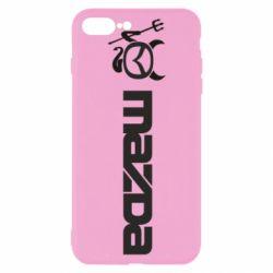 Чохол для iPhone 7 Plus Mazda