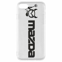 Чохол для iPhone 8 Mazda
