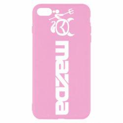 Чохол для iPhone 8 Plus Mazda