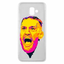 Чехол для Samsung J6 Plus 2018 McGregor Art
