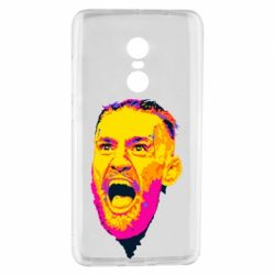 Чехол для Xiaomi Redmi Note 4 McGregor Art