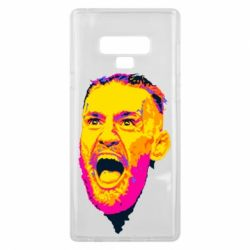 Чехол для Samsung Note 9 McGregor Art