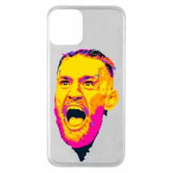 Чехол для iPhone 11 McGregor Art