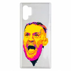 Чехол для Samsung Note 10 Plus McGregor Art