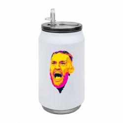 Термобанка 350ml McGregor Art