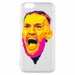 Чехол для iPhone 6/6S McGregor Art