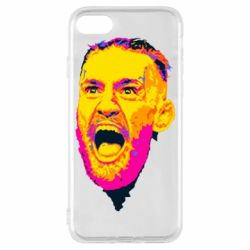 Чехол для iPhone 7 McGregor Art