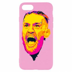 Чехол для iPhone 8 McGregor Art