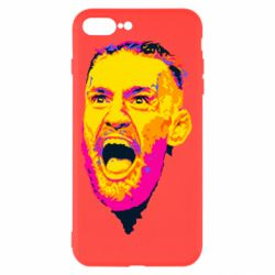 Чехол для iPhone 8 Plus McGregor Art