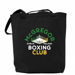Сумка McGregor Boxing Club