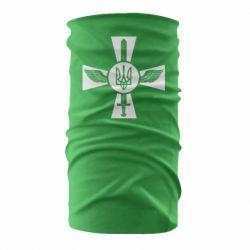 Бандана-труба Меч, крила та герб