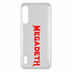 Чохол для Xiaomi Mi A3 Megadeth