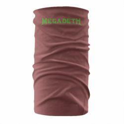 Бандана-труба Megadeth