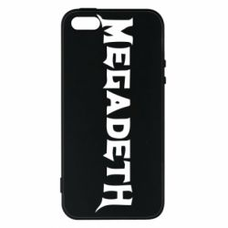 Чохол для iphone 5/5S/SE Megadeth