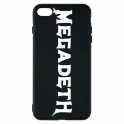 Чохол для iPhone 7 Plus Megadeth