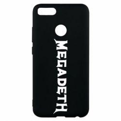 Чехол для Xiaomi Mi A1 Megadeth