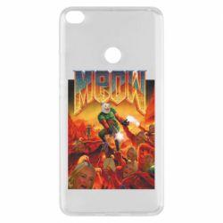 Чехол для Xiaomi Mi Max 2 Meow Doom