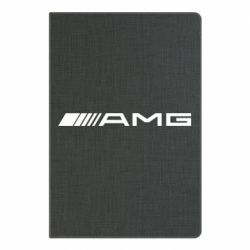 Блокнот А5 Mercedes-AMG