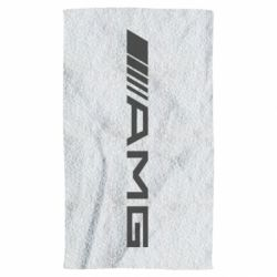 Рушник Mercedes-AMG