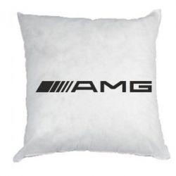 Подушка Mercedes-AMG