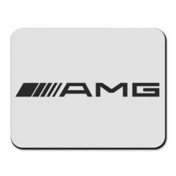 Коврик для мыши Mercedes-AMG - FatLine