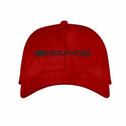 Детская кепка Mercedes-AMG - FatLine