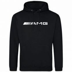 Мужская толстовка Mercedes-AMG - FatLine