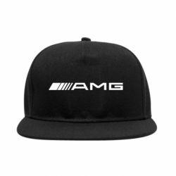 Снепбек Mercedes-AMG