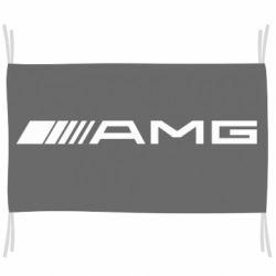 Прапор Mercedes-AMG