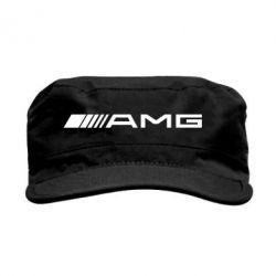 Кепка мілітарі Mercedes-AMG