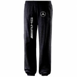 Детская футболка Mercedes AMG - FatLine