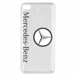 Чехол для Xiaomi Mi 5s Mercedes-Benz Logo