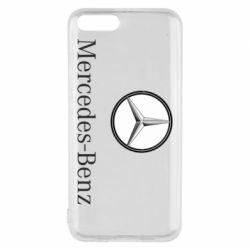 Чехол для Xiaomi Mi6 Mercedes-Benz Logo