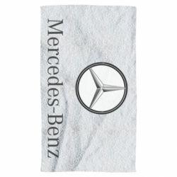 Полотенце Mercedes-Benz Logo