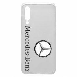 Чехол для Xiaomi Mi9 Mercedes-Benz Logo
