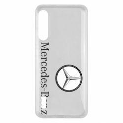 Чохол для Xiaomi Mi A3 Mercedes-Benz Logo