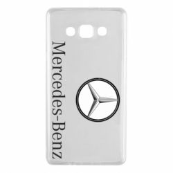 Чехол для Samsung A7 2015 Mercedes-Benz Logo
