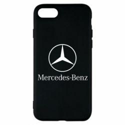 Чехол для iPhone 7 Mercedes Benz