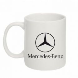 Кружка 320ml Mercedes Benz - FatLine