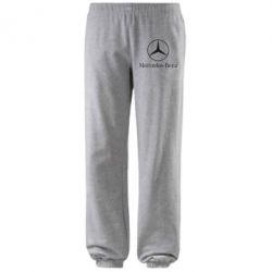 Штаны Mercedes Benz