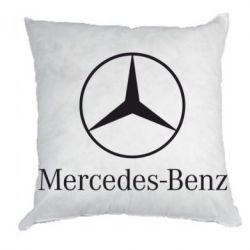 Подушка Mercedes Benz
