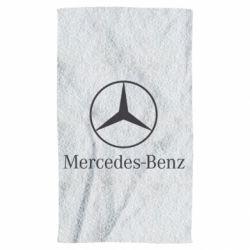 Полотенце Mercedes Benz