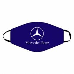 Маска для лица Mercedes Benz