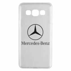 Чехол для Samsung A3 2015 Mercedes Benz