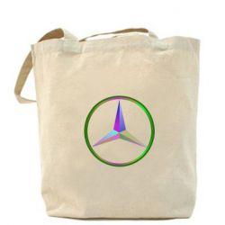 Сумка Mercedes Logo Art - FatLine