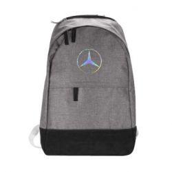 Рюкзак міський Mercedes Лого Голограма
