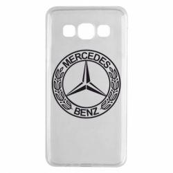 Чохол для Samsung A3 2015 Mercedes Логотип